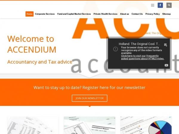 accendium.com