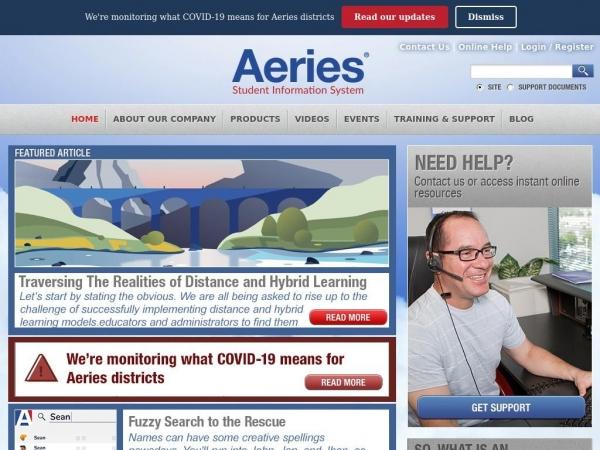 aeries.com