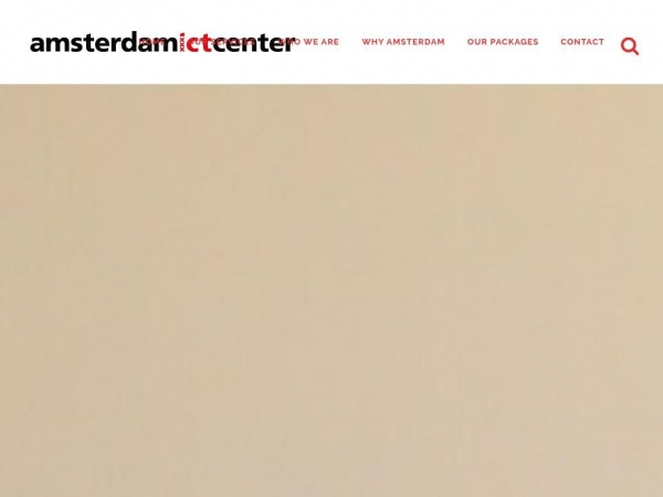 amsterdamictcenter.nl
