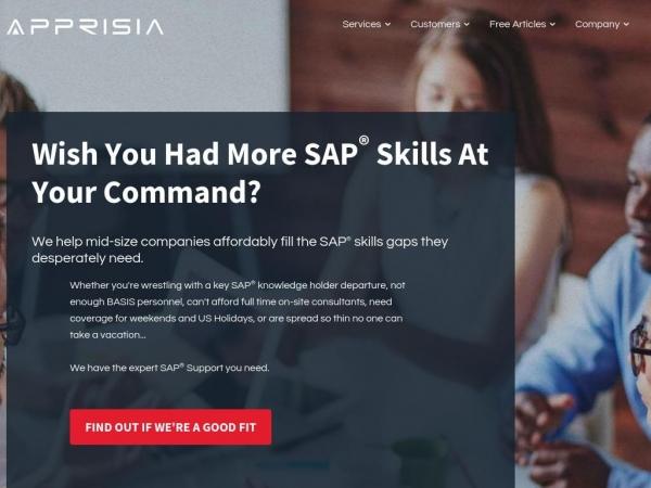 apprisia.com