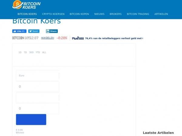 bitcoinkoers.org