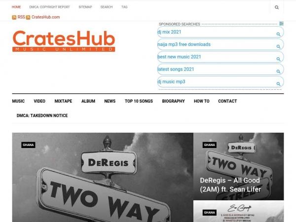 crateshub.com