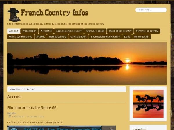 franchcountryinfos.fr