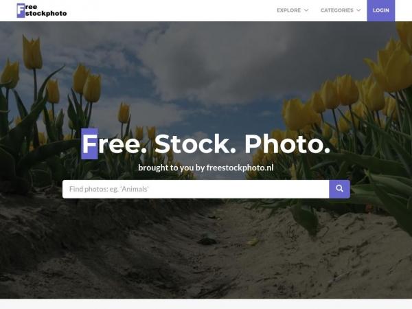 freestockphoto.nl