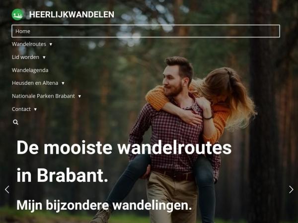 heerlijkwandelen.nl
