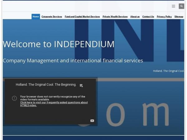 independium.com