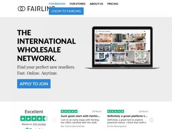 info.fairling.com