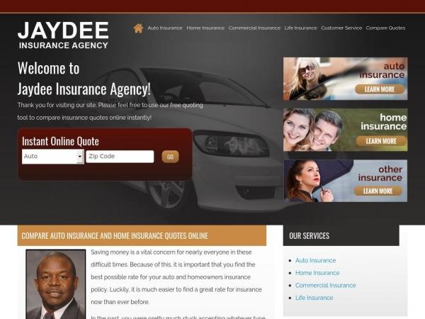 jaydeeinsurance.com