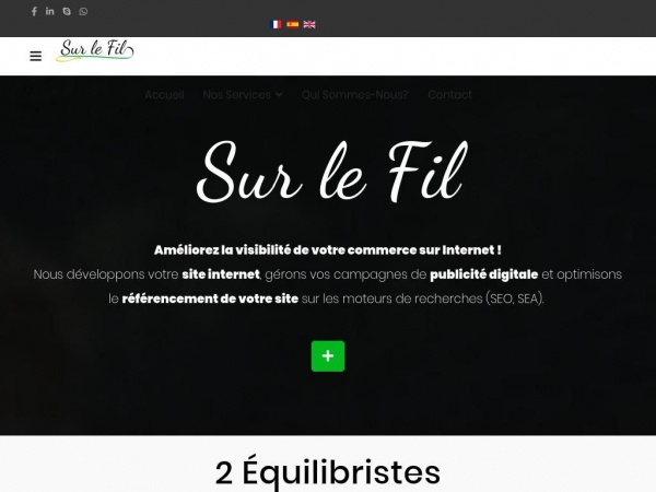 surlefiletic.fr