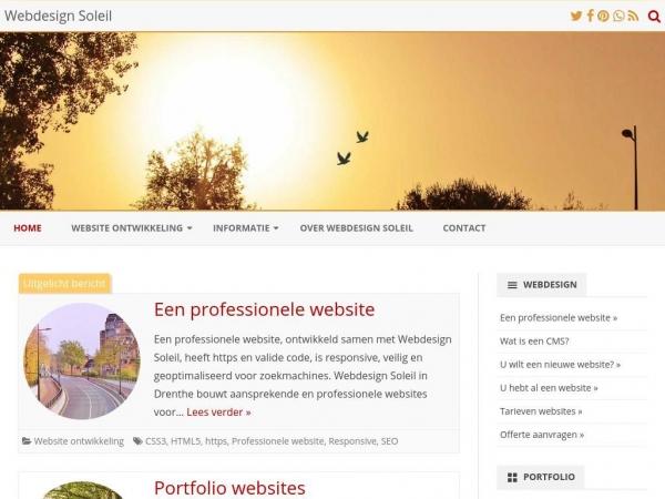 websoleil.nl