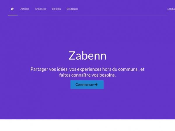 zabenn.com