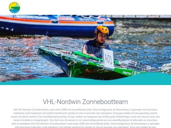 zonnebootteam.nl